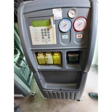 Stacja Klimatyzacji Luvata 130 automat po serwisie