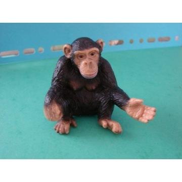 SCHLEICH małpa
