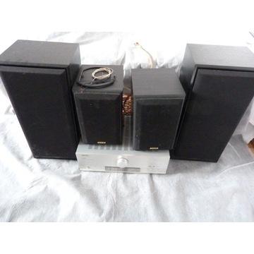 KODA av500 + KODA AV-950s + Pioneer CS-3070