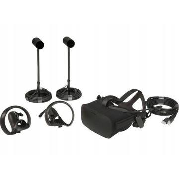 Oculus Rift cv1 + sensory kontrolery pełny zestaw