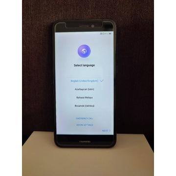 Telefon Huawei P9 Lite czarny - UŻYWANY
