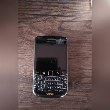 Black Berry 9700 - Stan wzorowy, jak nowy + dodat.