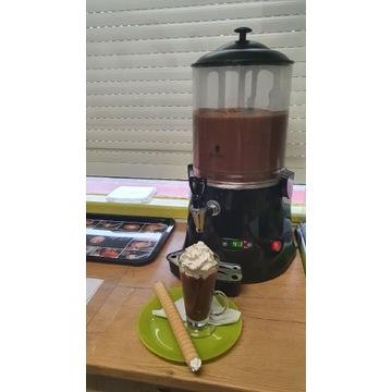 Podgrzewacz do czekolady 10 litrów