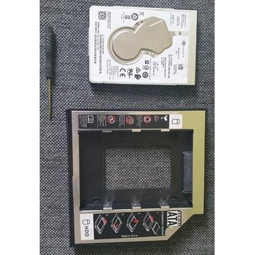 Dysk HDD Seagate BarraCuda Pro 1TB ST1000LM049