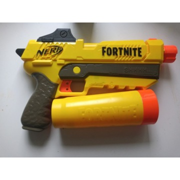 Nerf Fortnite SP-R