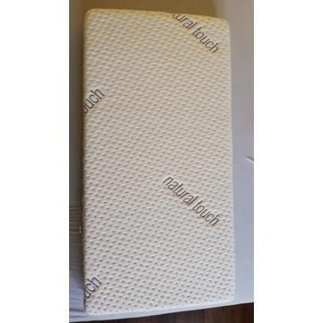 Materac do  łóżeczka Rucken Aseptic  120x60x11