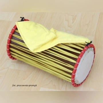 OKAZJA! Bęben gadający, instrument orientalny