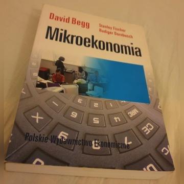 Mikroekonomia David Begg