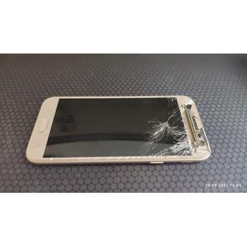 Telefon SAMSUNG J3 SM-J330f uszkodzony
