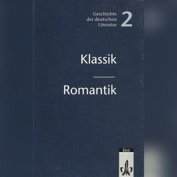"Wyd. Klett ""Klassik/Romantik"""