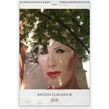 Autorski kalendarz 2021