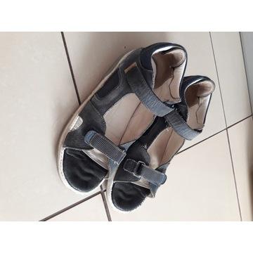 Sandały memo 38
