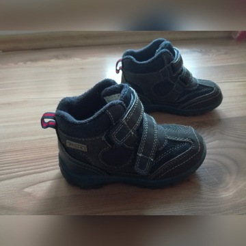 Buty zimowe dla dziecka TENTEX r.23
