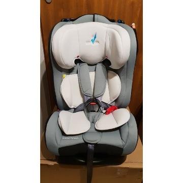 Fotelik samochodowy Caretero Combo krzesełko wózek