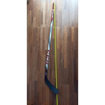 Kij hokejowy lewy CCM RBZ 340 JR