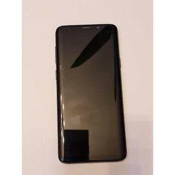 Samsung S9+ SM-G965F Dobry stan + Słuchawki AKG