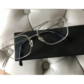 Oprawki Okulary koreskcyjne William Morris Nowe