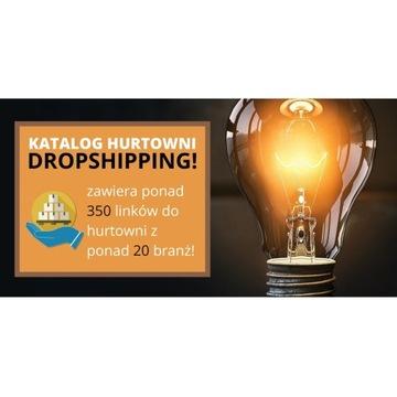 Katalog hurtowni dropshipping