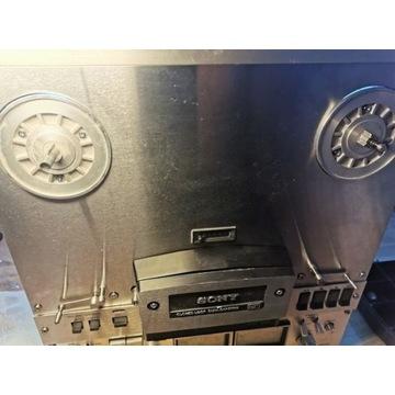 Sony tc 755 awaria prawdziwy biały kruk