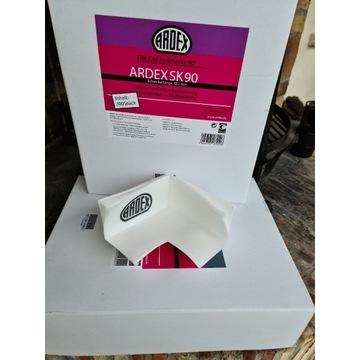 Ardex SK90 Narożnik wewnętrzny 90 st. - 10 sztuk