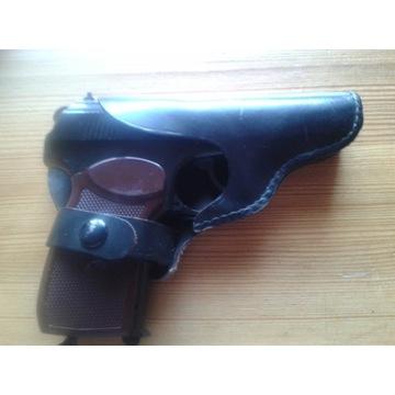 pistolet wiatrówka makarov