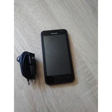 Sprzedam Telefon Pretigio PSP3450 W Całości Na Czę