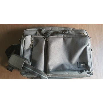 Torba plecak Solo - używana