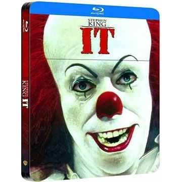 IT Film - Bluray - Horror