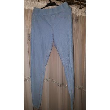 Jeginsy,spodnie,getry Sinsay