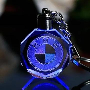 Breloczek BMW Brelok LED wysyłka PL