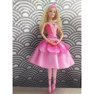 Barbie i Magiczne Baletki  primabalerina 2w1 X8810
