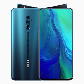 Oppo Reno 5G 10x Zoom CPH1921 8GB+256GB+Etui