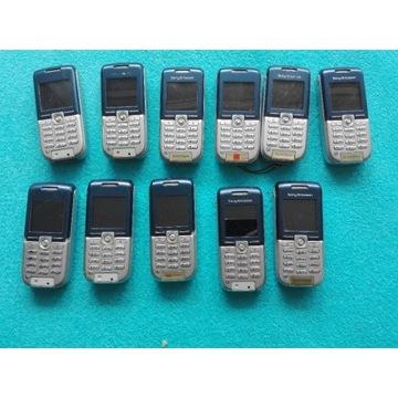 Sony Ericsson K300i 11 sztuk