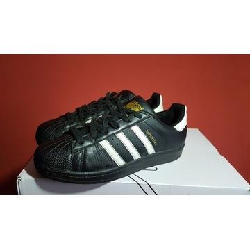 Adidas Superstar r 38 2/3