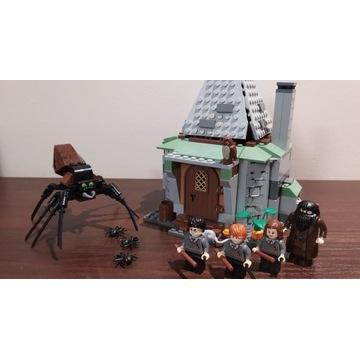 Lego Harry Potter 4738 Chata Hagrida