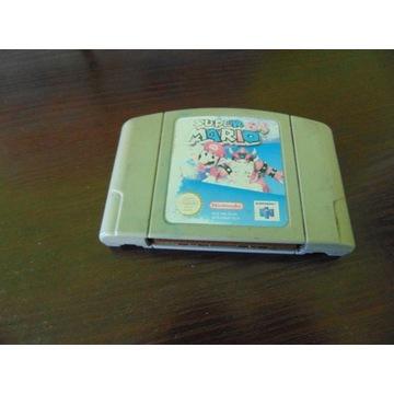 Super Mario 64 PAL
