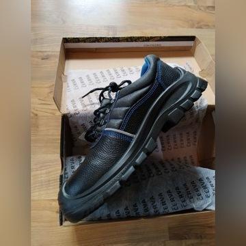 Nowe buty robocze Cerva odzież robocza męska okazj