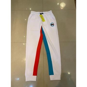 Spodnie treningowe męskie , dresy - Nautica Compet