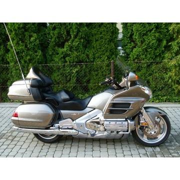 Honda Gold Wing 1800 2007 r, 50 tys km