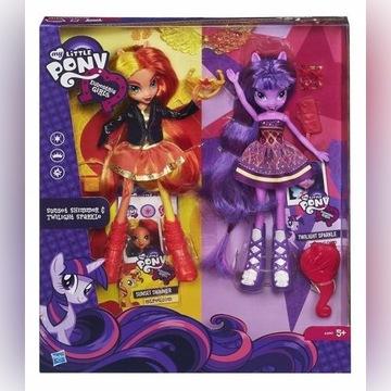 Lalka My Little Pony Equestria Girls