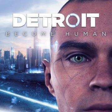 Detroit: Become Human na Twoje konto STEAM GLOBAL