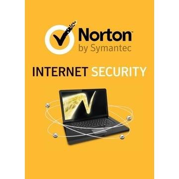 Norton Internet Security 3 m / 5 pc