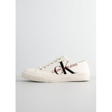 Buty Calvin Klein Jeans Trampki Idol B4S0702 - 43