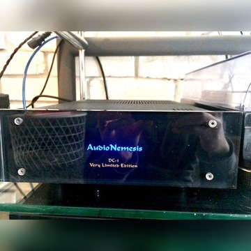 DAC Audionemesis DC-VLE