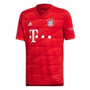 Koszulka Adidas Bayern Monachium Home 19/20 M