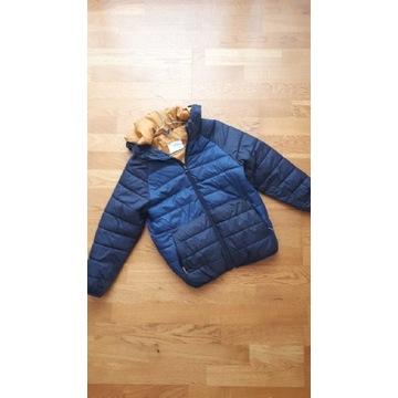 Zestaw ubrań dla chłopca 134-140 20 szt