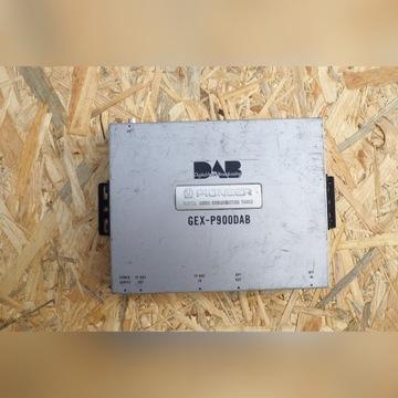 Pioneer GEX-P9000 DAB Tuner digital radio