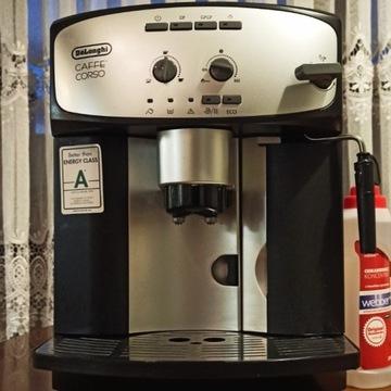 Ekspres do kawy DeLonghi ESAM 2800, Caffe Corso