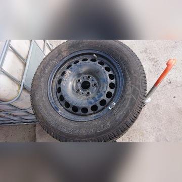 Dunlop SP Winter sport 3d 215 65 r16 + felgi