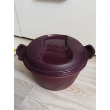 Tuperware ryżowy garnuszek